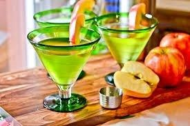 Three Appletini